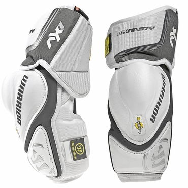 Warrior Dynasty AX1 Intermediate Hockey Elbow Pads