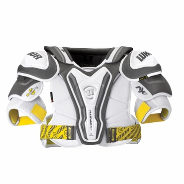 Warrior Dynasty AX1 Intermediate Hockey Shoulder Pads
