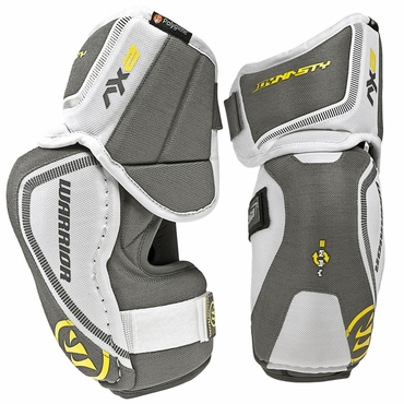 Warrior Dynasty AX2 Intermediate Hockey Elbow Pads