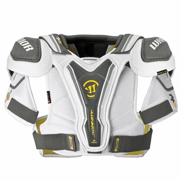 Warrior Dynasty AX2 Intermediate Hockey Shoulder Pads