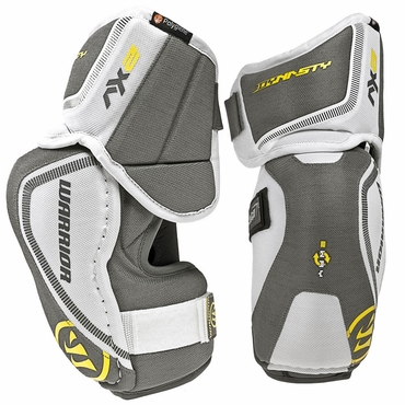 Warrior Dynasty AX2 Senior Hockey Elbow Pads