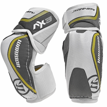 Warrior Dynasty AX3 Intermediate Hockey Elbow Pads