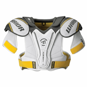 Warrior Dynasty AX3 Intermediate Hockey Shoulder Pads