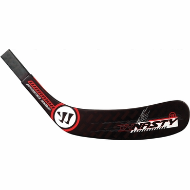 Warrior Dynasty Senior Tapered Hockey Blade