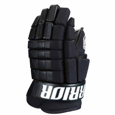 Warrior Franchise Junior Hockey Gloves - 2012