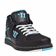 Warrior Hound Dog Senior Shoes - Black - 2012