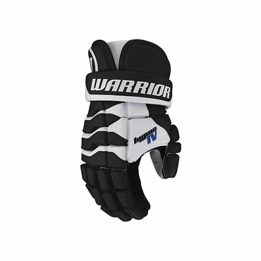 Warrior Hypno 4 Adult Lacrosse Gloves