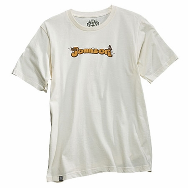 Warrior Johnson Senior Short Sleeve Hockey Shirt