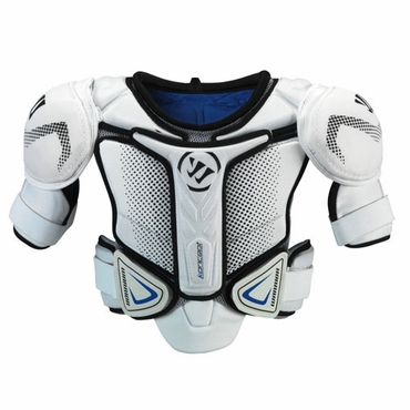 Warrior Koncept Junior Hockey Shoulder Pads