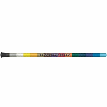 Warrior Krypto Elements School Edition Lacrosse Attack Shaft
