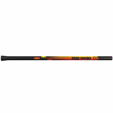 Warrior Kryptolyte Bomb Attack Lacrosse Shaft