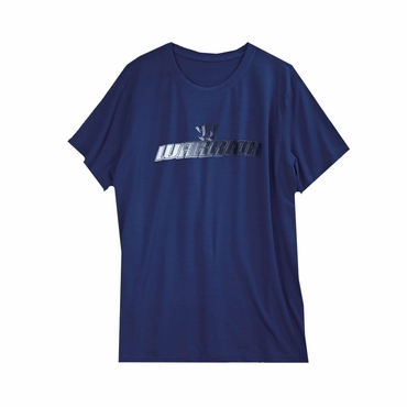 Warrior Mnemonic Short Sleeve Hockey Shirt - Senior