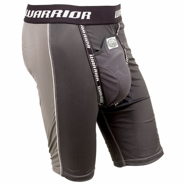 Warrior Nutt Hutt 2 Adult Lacrosse Jock