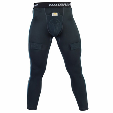Warrior Nutt Hutt Senior Compression Hockey Pants