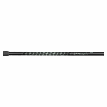 Warrior Platinum Attack Lacrosse Shaft - 2013
