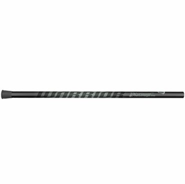 Warrior Platinum Lacrosse Defense Shaft