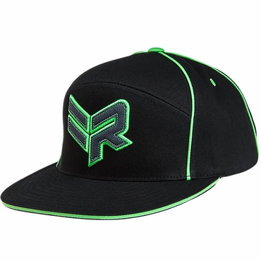 Warrior Rabil Adult Lacrosse Hat
