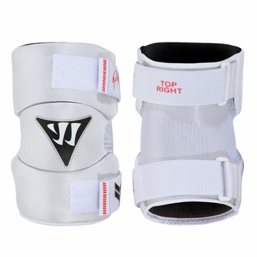 Warrior Rabil Next Lacrosse Arm Pads - Youth