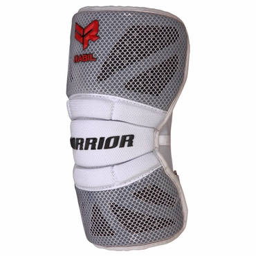 Warrior Rabil Senior Lacrosse Arm Pads