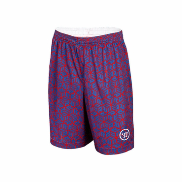 Warrior Rabil Lacrosse Shorts - Youth