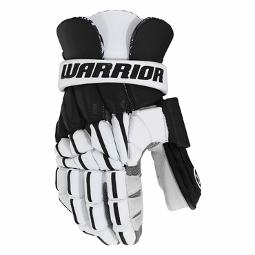Warrior Regulator 2 Goalie Lacrosse Gloves - Adult