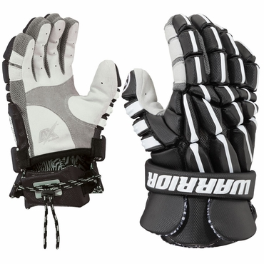 Warrior Regulator 2 Lacrosse Gloves - Adult