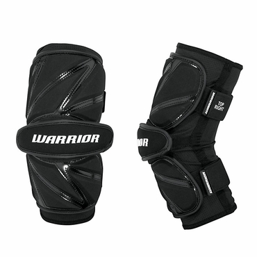 Warrior Regulator Adult Lacrosse Arm Pads