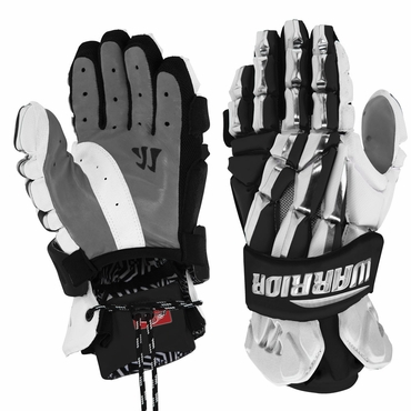 Warrior Regulator Adult Lacrosse Gloves