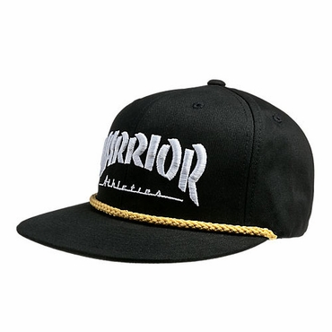 Warrior Senior Athletics Hat