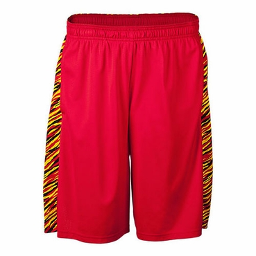 Warrior Senior Is So Brobaz Shorts