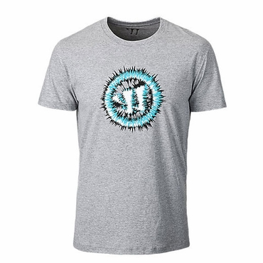 Warrior Senior Static W Short Sleeve Shirt