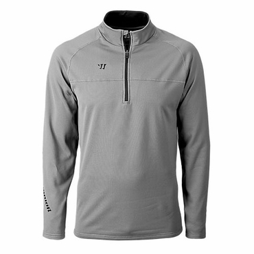 Warrior Senior Team Quarter Zip Sweatshirt