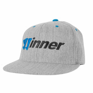 Warrior Winner Hat - Adult