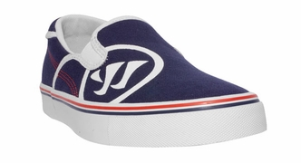 Warrior Swag Youth Shoes - Navy - 2012