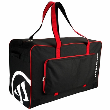 Warrior Team Senior Hockey Duffel Bag - 36 Inch