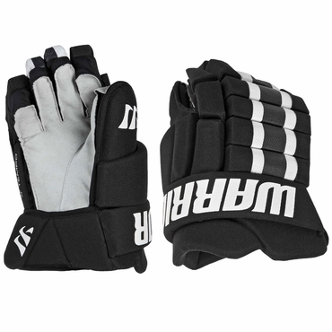Warrior Tempo Youth Hockey Gloves - 2012