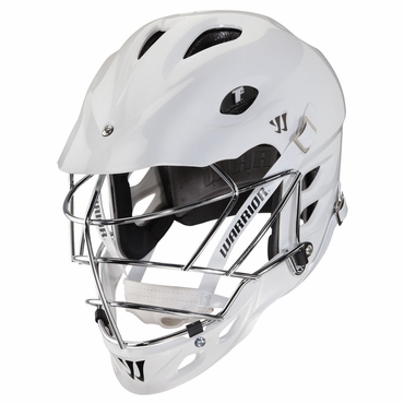 Warrior TII Lacrosse Helmet - Adult