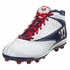 Warrior Vex Youth Rabil Lacrosse Cleats