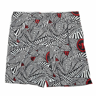 Warrior Warped Senior Shorts - 2012