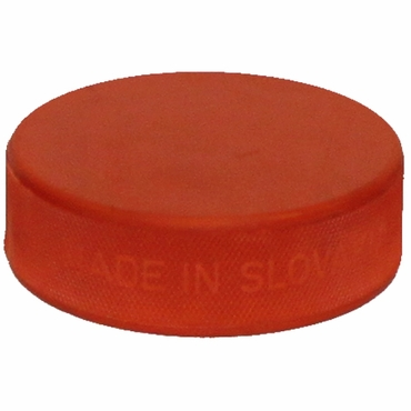 Weighted Training Ice Hockey Puck