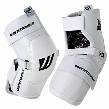 Winnwell Classic Senior Hockey Elbow Pads
