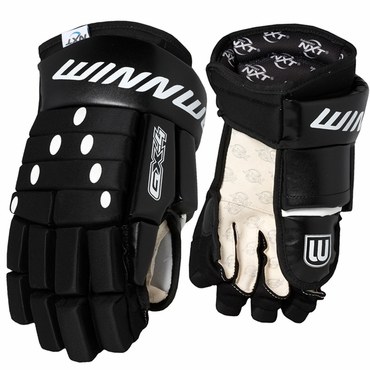 Winnwell GX-4 Junior Hockey Gloves
