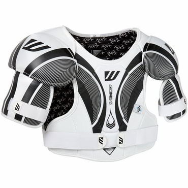 Winnwell GX-4 Youth Hockey Shoulder Pads