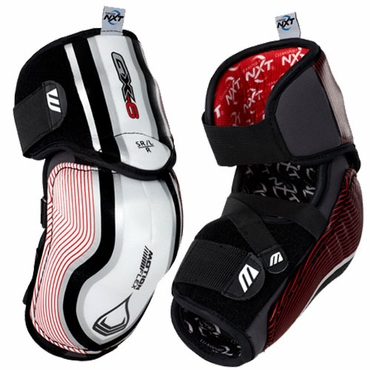 Winnwell GX-6 Senior Hockey Elbow Pads