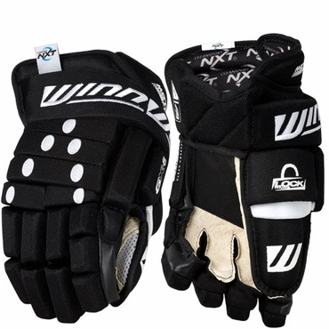 Winnwell GX-6 Senior Hockey Gloves
