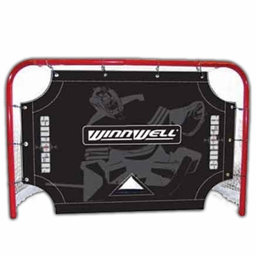 Winnwell Hockey Accu-Shot Hockey Training Target