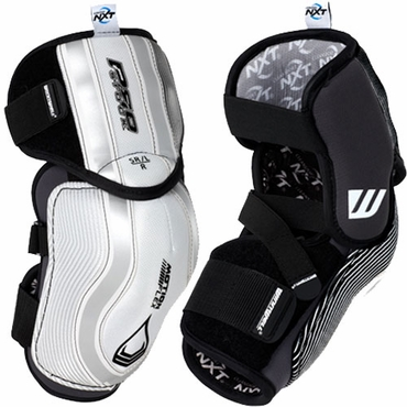 Winnwell Pro Stock Senior Hockey Elbow Pads
