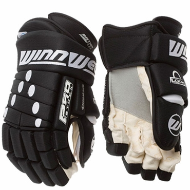 Winnwell Pro Stock Senior Hockey Gloves