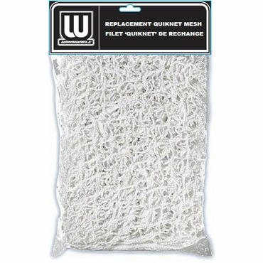Winnwell Replacement Quicknet Hockey Mesh - 72 Inch