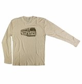 28Degrees Team Bus Sr. Long Sleeve Tee Shirt